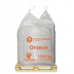 "WĘGIEL ""ORZECH"" bigbag 1t / P"